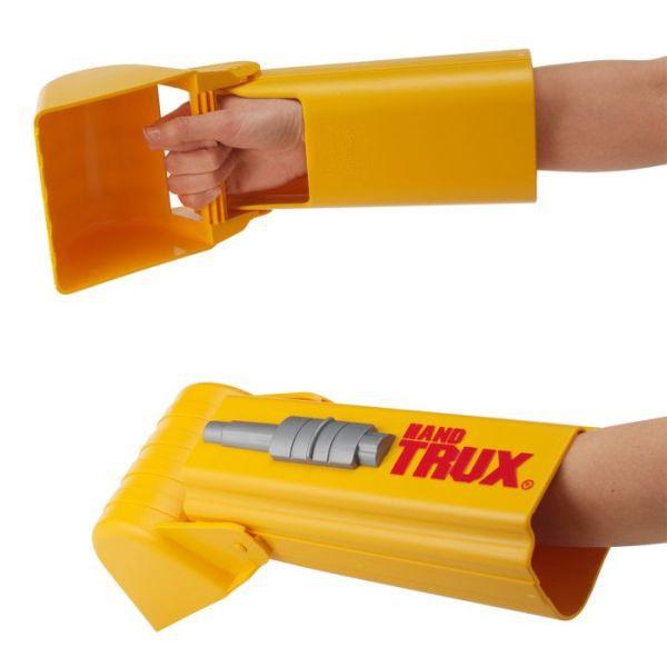 Shovel Hand