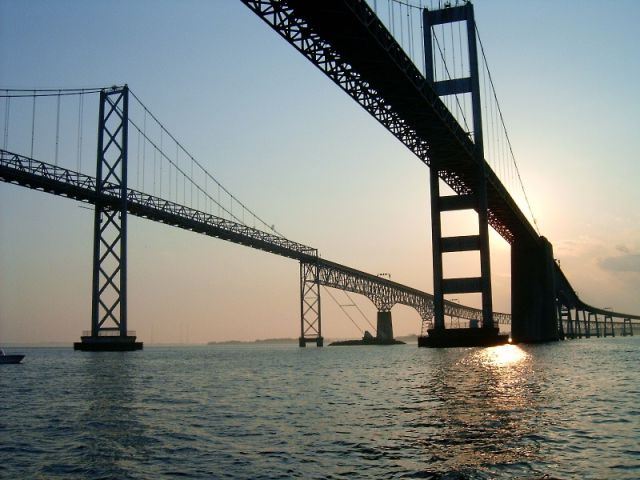 Bridges From All Over the World