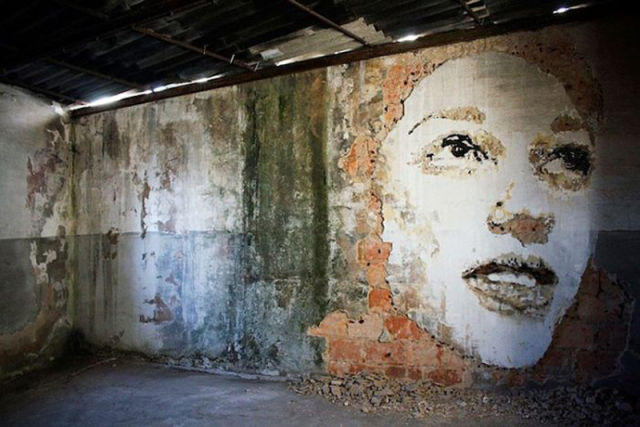 Brilliant Wall Portraits