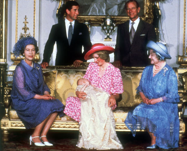 The Life of Queen Elizabeth II in Photos
