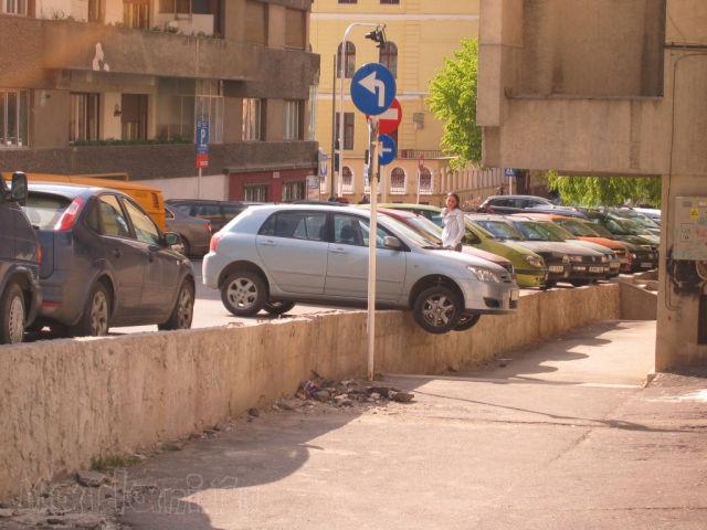 Transportation in Romania