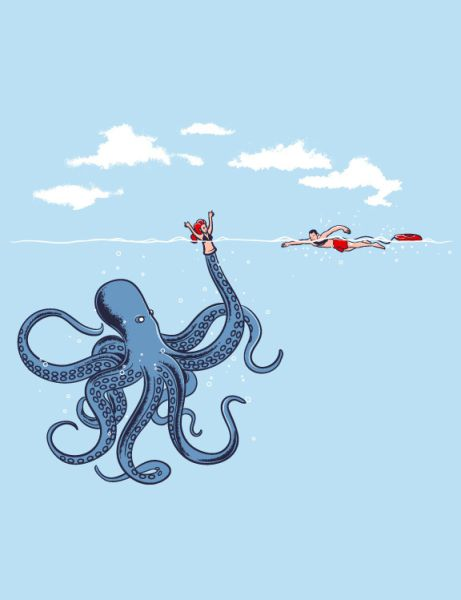Must-See Creative and Humorous Illustrations