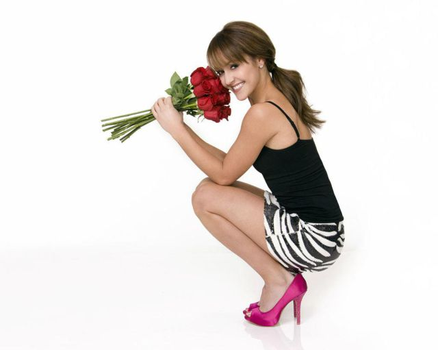 Ashley Bachelorette