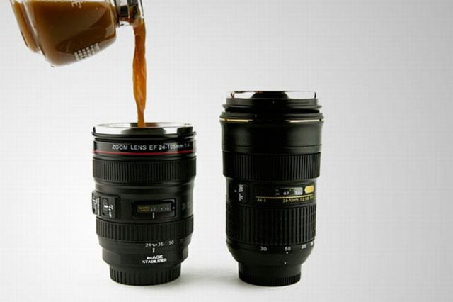 Inventive Accessories for Photography Lovers