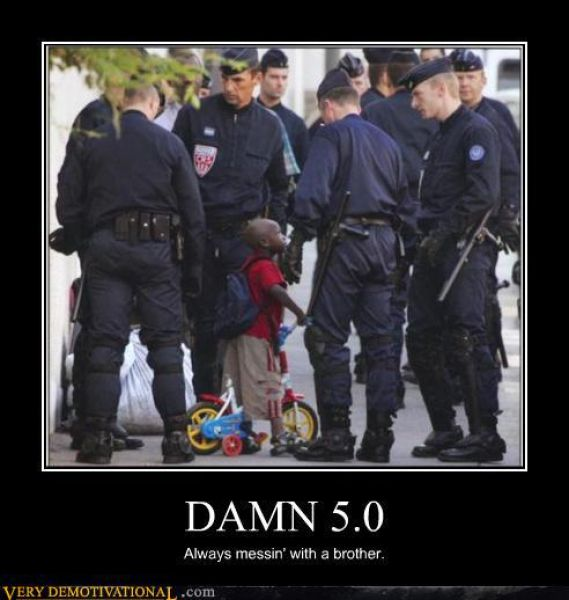 Funny Demotivational Posters. Part 22