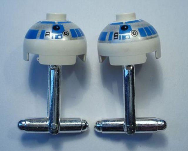 Star Wars R2D2 Invasion