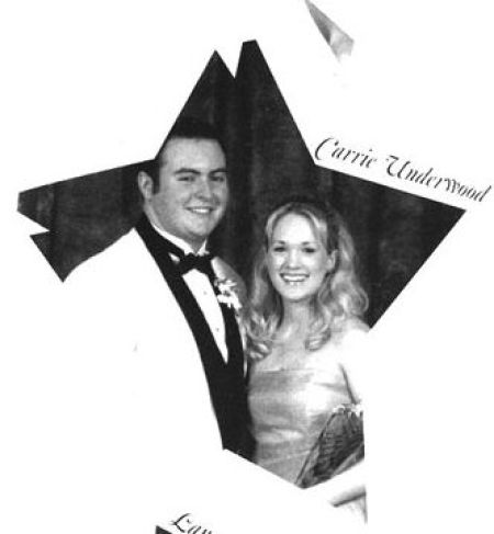 Celebrity Prom Pictures. Part 2