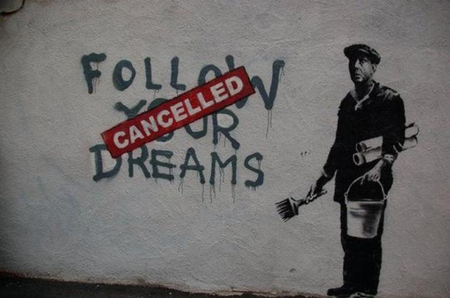 Graffiti Ads