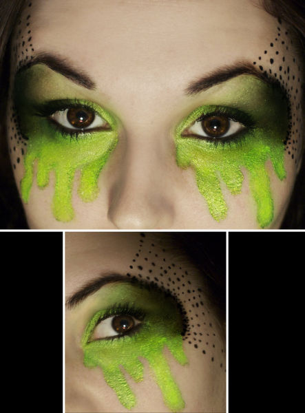 Incredible Eye Makeup