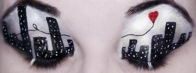 Incredible Eye Makeup