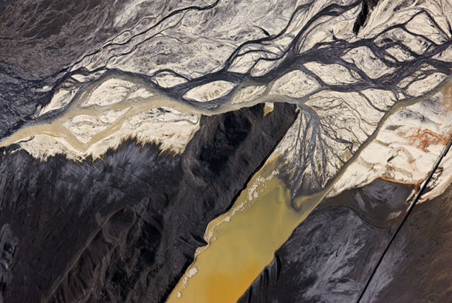Environmental Scars