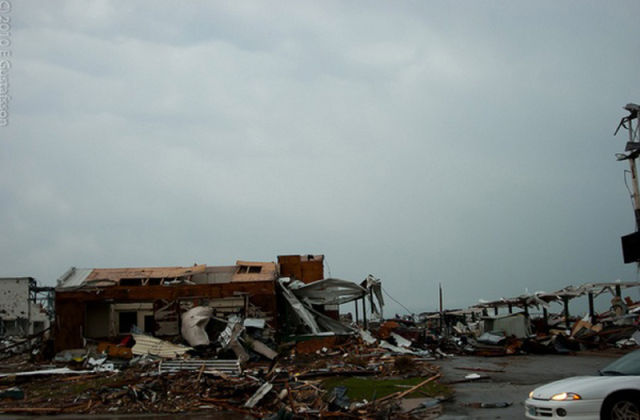 Joplin Views: Before and After