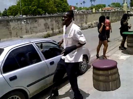 Effective Way of Boarding [VIDEO]