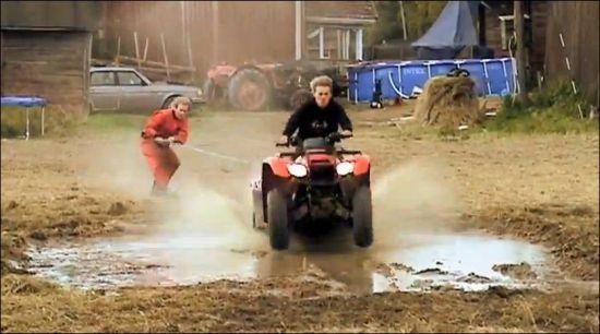 Crazy Tricks Fail [VIDEO]