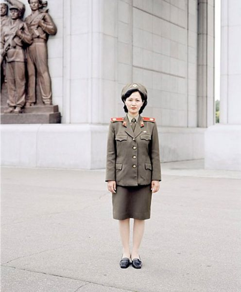 A Glimpse into the Daily Life of North Koreans