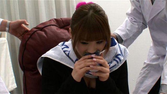 A Japanese Kiss