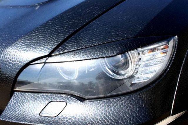 Unique BMW X6 M Tuning