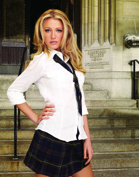 Eye on Stars: Blake Lively Nude Pictures Surface and Other Hollywood News