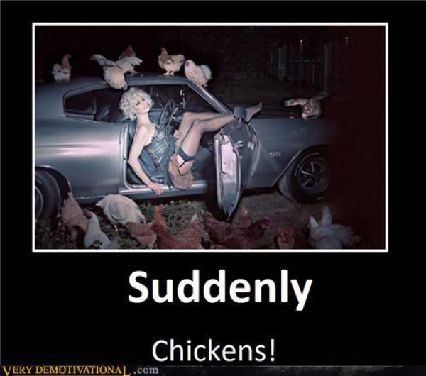 Funny Demotivational Posters. Part 23
