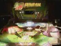 Awesome Pinball Machine Skate Park