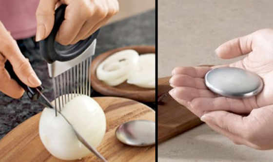 Creative Kitchen Gadget and Tools