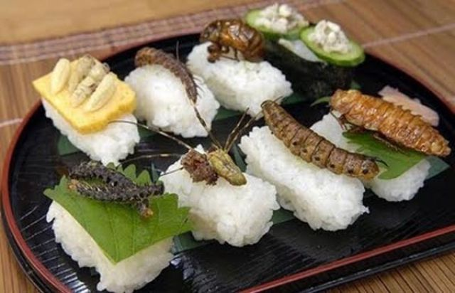 How to Make Insects Delicious