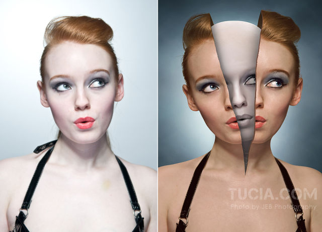 Incredible Photo Transformations