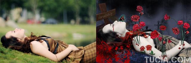 Incredible Photo Transformations