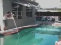 Pool Fail Compilation