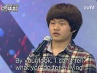 Touching Homeless Contestant on Korea's Got Talent
