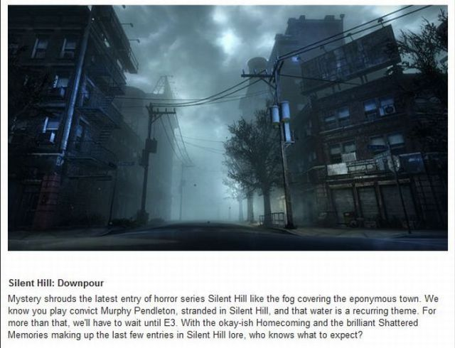 The Most Awaited Video Games of 2011