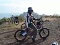 Electric Bike Test Fail
