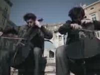 'Welcome To The Jungle' by Guns N' Roses Played with Cellos