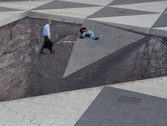 Breathtaking Stockholm Street Art