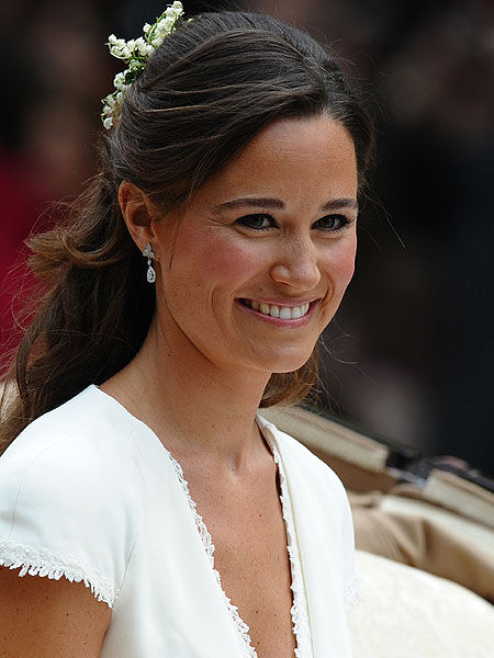 pippa middleton 2011. Eye on Stars: Pippa Middleton