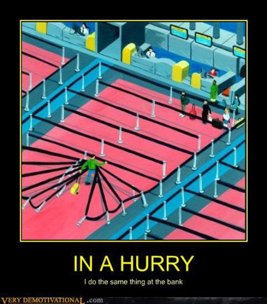 Funny Demotivational Posters. Part 24