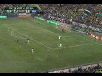Amazingly Beautiful Goal