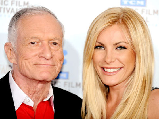 Eye on Stars: Hugh Hefner and Crystal Harris Cancel Wedding At Last Minute and Other Hollywood News