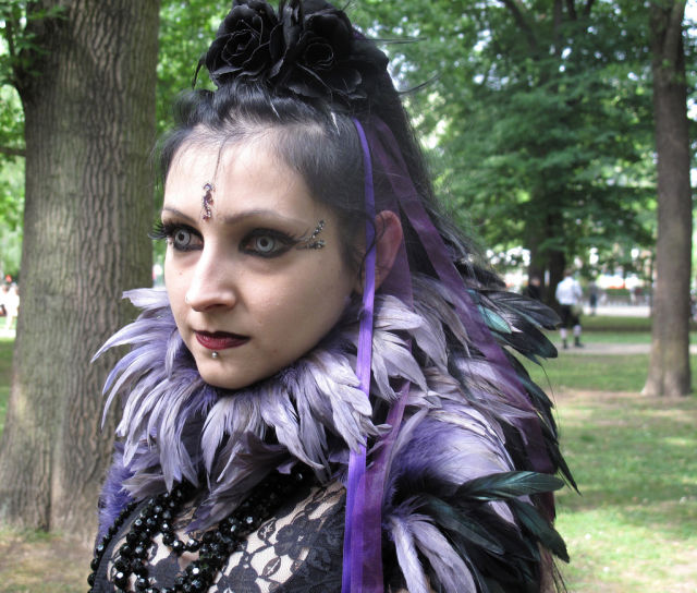 New Selection from Wave-Gotik-Treffen Festival