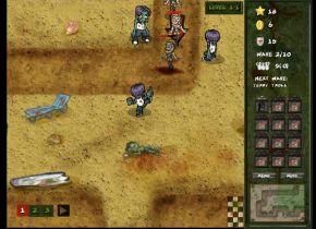 maho vs zombie izismilecom