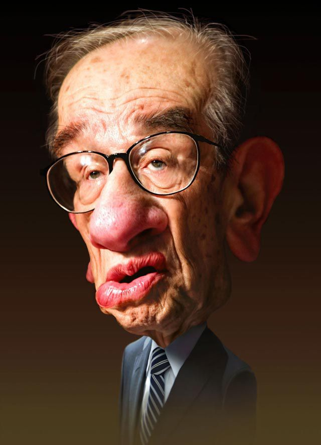 Awesome Realistic Caricatures