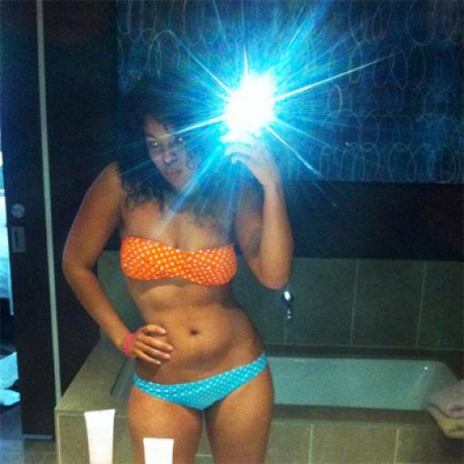 Eye on Stars: Jordin Sparks Flaunts Her Hot New Bikini Body and Other Hollywood News