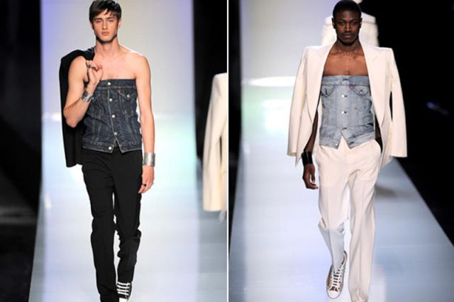 Not So Hot Fashion Trends for Men