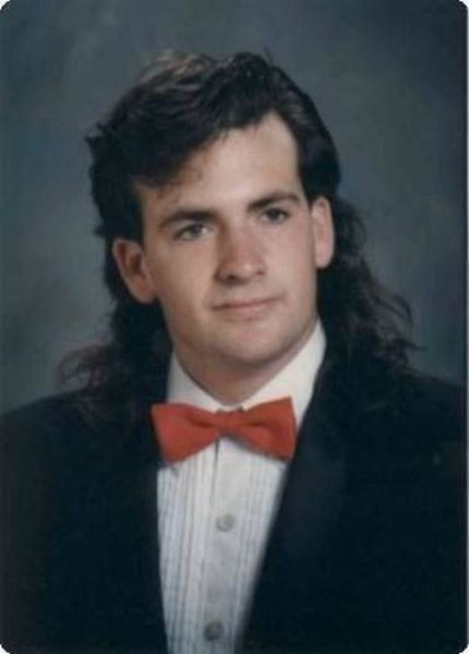 The Greatest Mullets Ever. Part 2