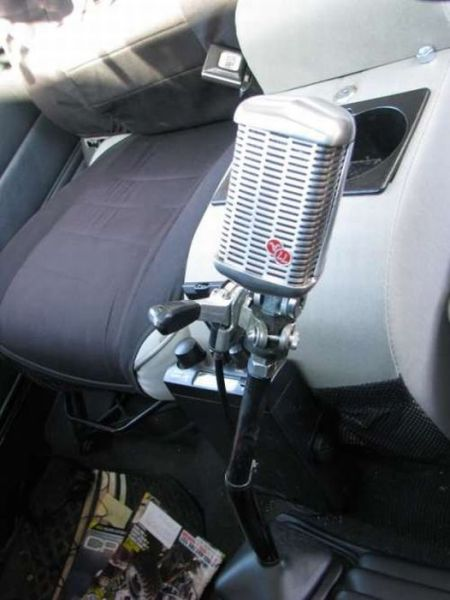 Creative Homemade Shift Knobs