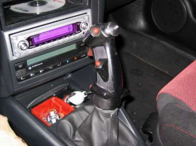 Creative Homemade Shift Knobs 24 Pics Picture 23