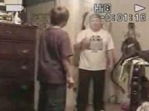 Father vs Son Dance Battle