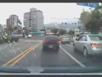 Kid Falls Out of Moving Car