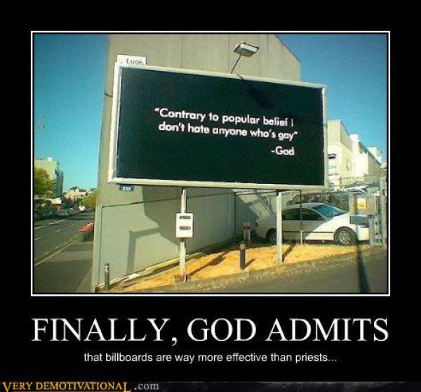 Funny Demotivational Posters. Part 25