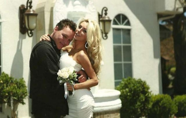 Meet 16-Year-Old Wife Courtney Stodden